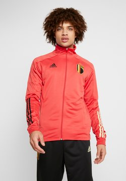 adidas Performance - BELGIUM RBFA - Article de supporter - glory red/black
