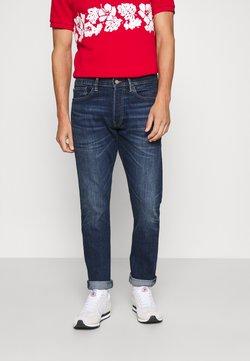 Polo Ralph Lauren - PARKSIDE ACTIVE TAPER STRETCH - Jeans Straight Leg - rockton stretch