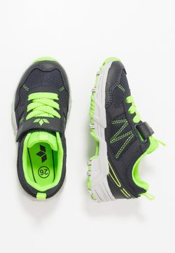 LICO - CHESTER VS - Sneakers laag - marine/lemon
