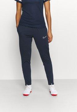 Nike Performance - PANT - Jogginghose - obsidian/white