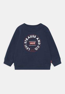Levi's® - CREWNECK - Sweater - dress blues