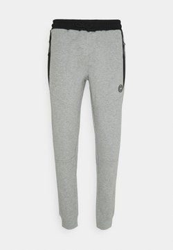 Cars Jeans - DORRESH - Jogginghose - grey melange