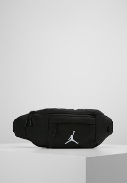 Jordan - JAN AIR CROSSBODY - Sac banane - black