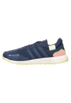 adidas Performance - Zapatillas de running neutras - dark blue