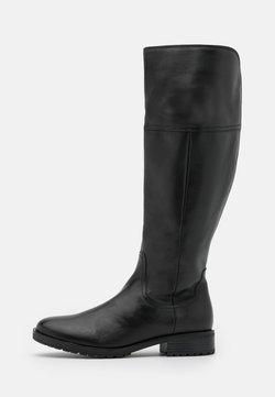 Gabor Comfort - XL - Stiefel - schwarz