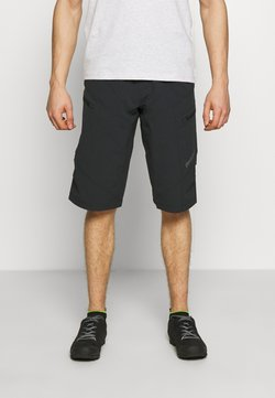 Zimtstern - TRAILSTAR EVO SHORT ME - kurze Sporthose - pirate black