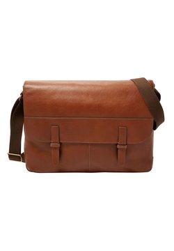 Fossil - Notebooktasche - brown