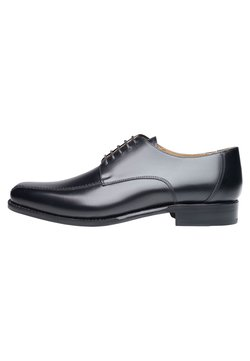 SHOEPASSION - NO. 5571 - Business-Schnürer - black