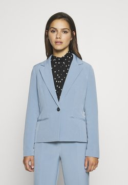 ONLY Petite - ONLSELMA-ASTRIDFITTED - Blazer - faded denim
