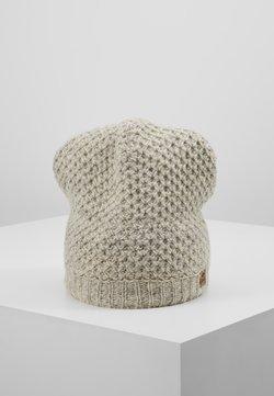 Chillouts - NELE HAT - Beanie - natural white