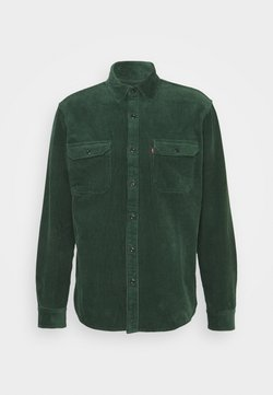 Levi's® - JACKSON WORKER UNISEX - Skjorta - python green