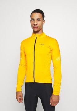 Gore Wear - C3 THERMO  - Fleecejacke - bright orange