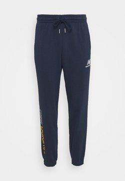 New Balance - Jogginghose - dark blue