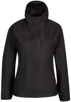 Mammut - CONVEY WB - Outdoorjacke - black