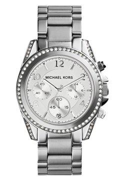 Michael Kors - BLAIR - Montre à aiguilles - silver-coloured