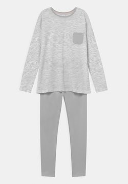 Sanetta - Pyjama - light grey