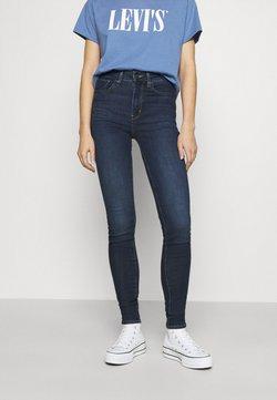 Levi's® - 721 HIGH RISE SKINNY - Jeans Skinny - bogota feels