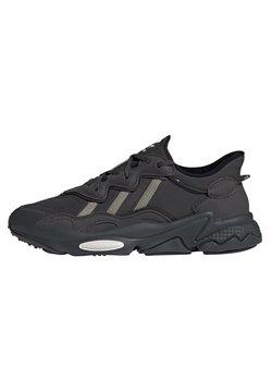 adidas Originals - OZWEEGO - Kuntoilukengät - grey