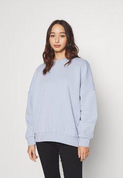 Even&Odd - Sweatshirt - light blue