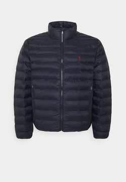 Polo Ralph Lauren Big & Tall - TERRA  - Winterjacke - collection navy