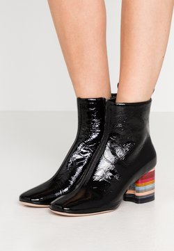 Paul Smith - MOSS - Stiefelette - black