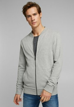 Esprit - Giubbotto Bomber - medium grey