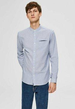 Selected Homme - SLHSLIMLAKE  - Hemd - white