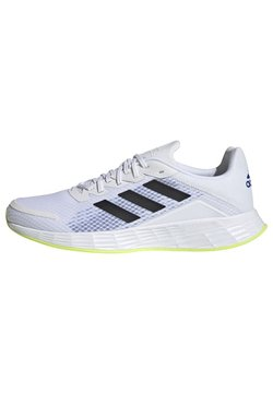 adidas Performance - DURAMO SL LAUFSCHUH - Zapatillas de running neutras - white