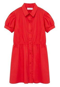 Mango - Blusenkleid - rosso
