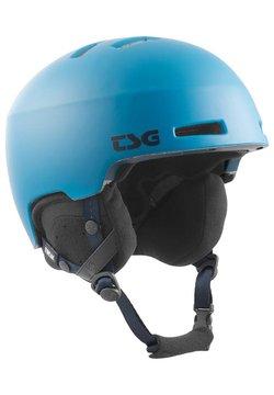 TSG - HELM TWEAK - Helm - satin cerulean blue