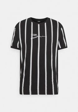 Zign - UNISEX - T-Shirt print - black