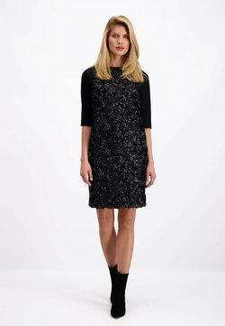 Lavard - Cocktailkleid/festliches Kleid - schwarz