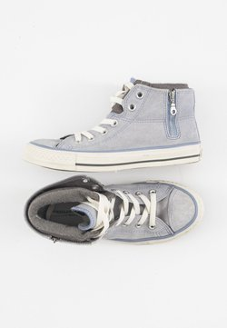 Converse - Sneakersy wysokie - blau