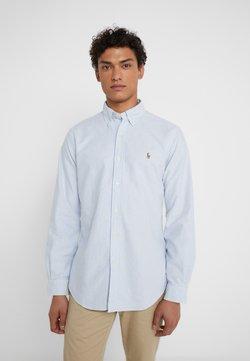 Polo Ralph Lauren - CUSTOM FIT  - Hemd - blue/white