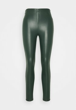 ONLY - ONLVIGGA - Leggings - Hosen - pine grove