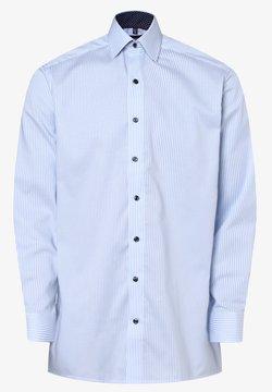 OLYMP - Businesshemd - hellblau weiß