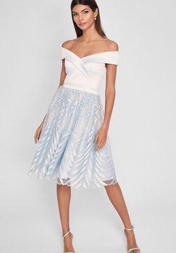 Lipsy - BARDOT  - Cocktailkleid/festliches Kleid - blue
