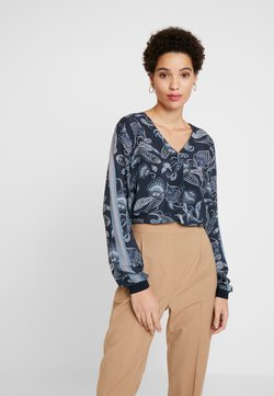 Betty & Co - Bluse - blue