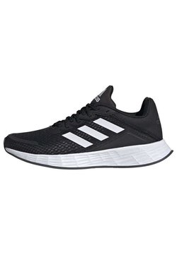 adidas Performance - DURAMO SL SHOES - Zapatillas de running neutras - black