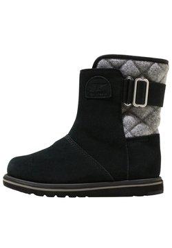 Sorel - RYLEE - Snowboot/Winterstiefel - black-grey