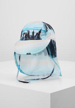 Molo - NANDO - Cap - blue/white
