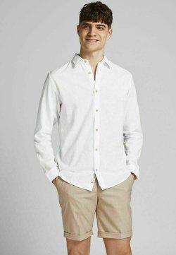 Jack & Jones PREMIUM - Camicia elegante - white