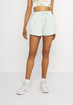 Nly by Nelly - THROUGH THE SUMMER  - Shorts - pistachio