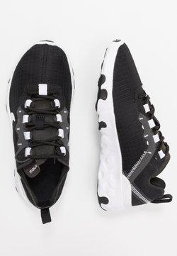 Nike Sportswear - RENEW 55 - Baskets basses - black/white/anthracite