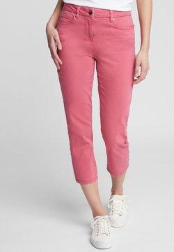 Next - Straight leg -farkut - pink