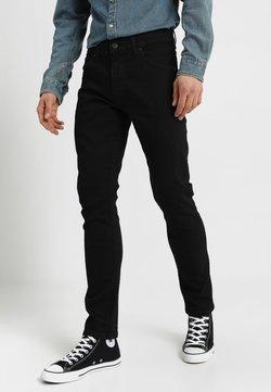 Wrangler - LARSTON - Jeans slim fit - black valley