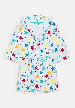 Frugi - TOASTY TOWELLING ROBE UNISEX - Bademantel - multi