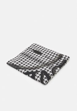 Steffen Schraut - GIVE LOVE BACK SCARF - Chusta - black
