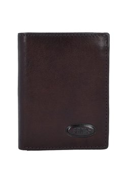Bric's - MONTE ROSA - Portefeuille - brown