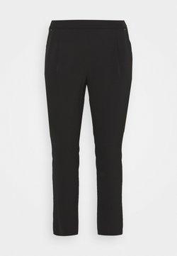 Evans - PULL ON TROUSER - Pantalones - black